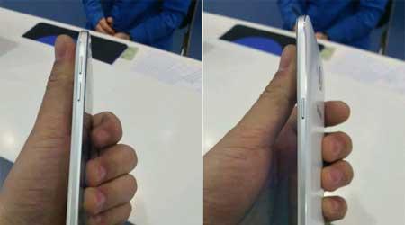 جهاز سامسونج Galaxy A8 سيكون الأنحف لحد الآن