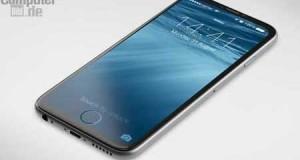 تقرير: آبل تعمل على أيفون بدون زر هوم حقيقي ومدمج في الشاشة