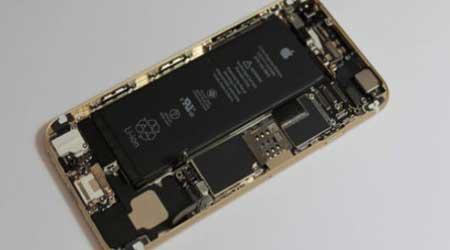 ماذا فعلت آبل من أجل تحسين بطارية الأيفون والآيباد ؟
