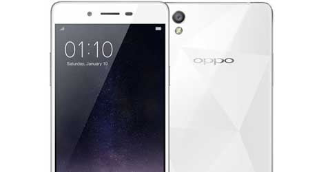 تسريب: مواصفات جهاز OPPO Mirror 5s القادم قريبا