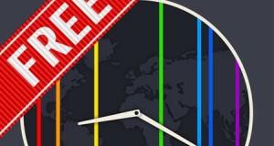 تطبيق TimeZoner المميز - دليلك لجميع ساعات العالم