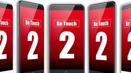 عرض مميز جدا على جهاز ulephone be touch 2 - سارع بالحجز