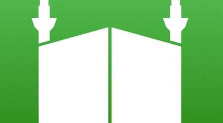 تطبيق مؤذن السعودية - رفيقك ومؤذنك على جهازك الأيفون والأندرويد - عرض خاص