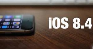 آبل تطلق رسميا التحديث الجديد iOS 8.4 - ما الجديد والمميزات ؟