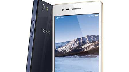 صورة شركة Oppo تعلن رسميا عن جهاز Neo 5 و Neo 5S