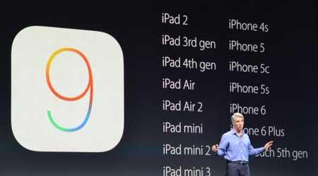 ملخص مؤتمر آبل WWDC15: الإعلان رسميا عن iOS 9 - تفاصيل المؤتمر
