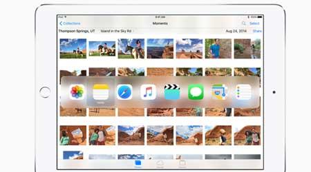 Photo of 5 مزايا مهمة حصل عليها الآيباد مع الإصدار iOS 9