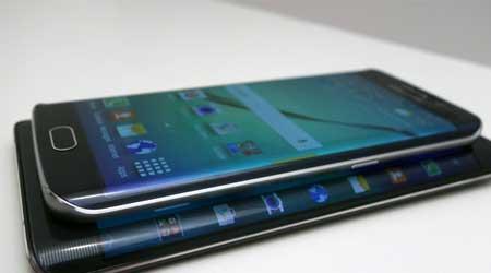 Photo of شائعة: سامسونج ستعلن عن جهاز Galaxy S6 Plus قريبا