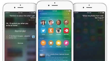 Photo of 4 مزايا في iOS 9 نقلتها آبل من الأندرويد – ما رأيك؟