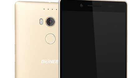 شركة Gionee تعلن عن هاتف Elife E8 ذو كاميرا 23.7 ميجابيكسل !
