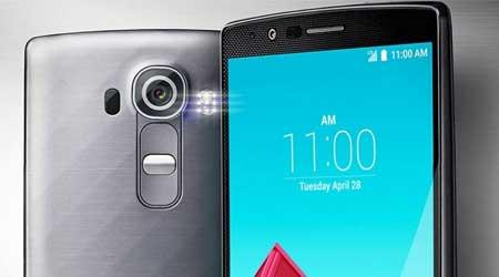 إشاعة: LG قد تقوم بإطلاق جهاز G4 Pro المصنوع من المعدن