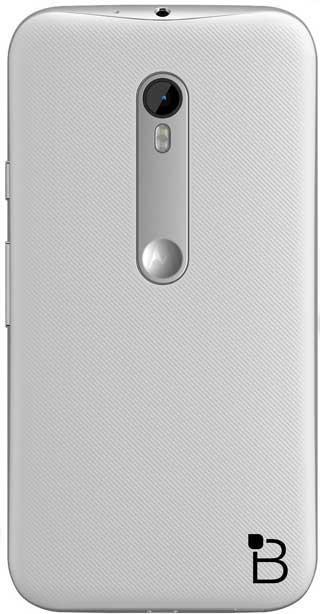 صورة مسربة لجهاز Moto G الجيل الثالث