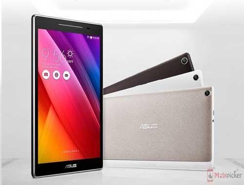 شركة ASUS تعلن عن ثلاث لوحيات ZenPad فلنتعرف عليها