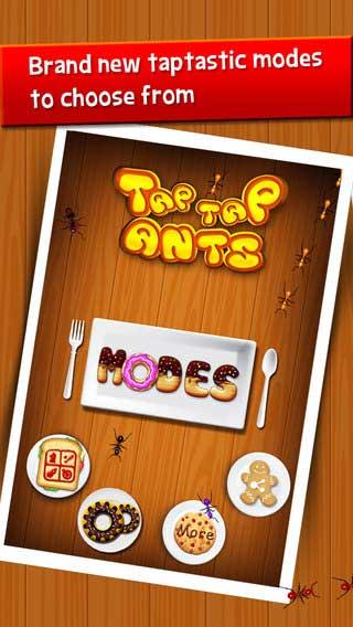 لعبة Tap Tap Ants لجميع الأجهزة - اقض على الحشرات