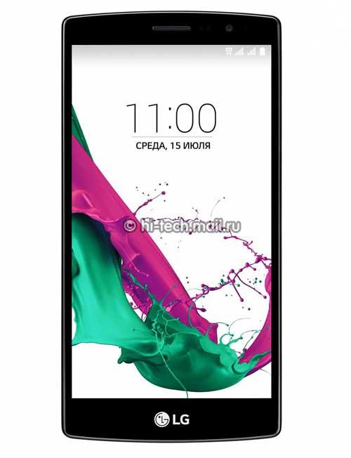 تسريب: صور ومواصفات جهاز LG G4 S القادم قريبا