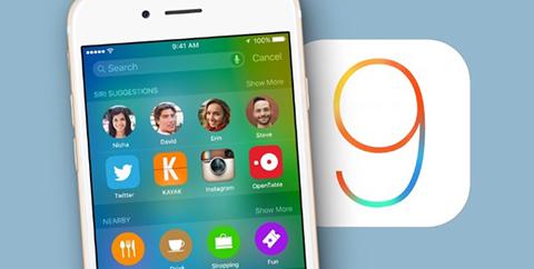 صورة المزايا الخفية في نظام iOS 9 – الجزء الأول !