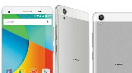 Photo of الإعلان عن هاتف Lava Pixel V1 ضمن سلسلة Android One !
