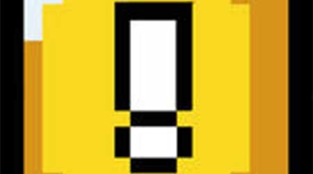 لعبة Pixel World المميزة لمحبي الألعاب البكسلية الكلاسيكية