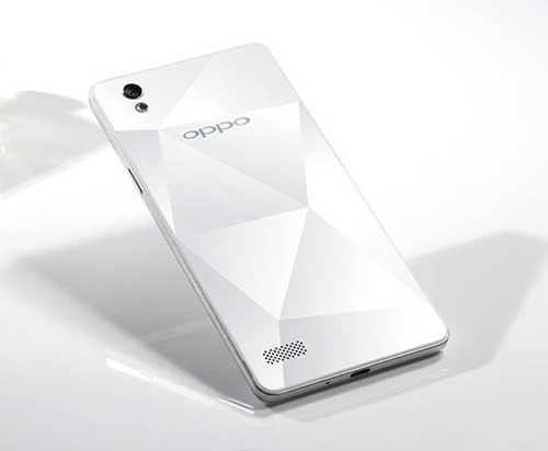 شركة Oppo تعلن عن جهازها الجديد Mirror 5s