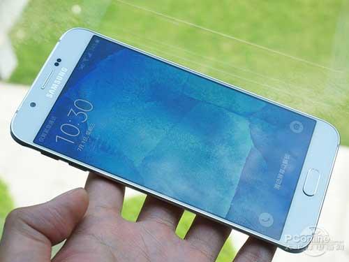 تسريب: كل ما تريد معرفته حول جهاز سامسونج Galaxy A8
