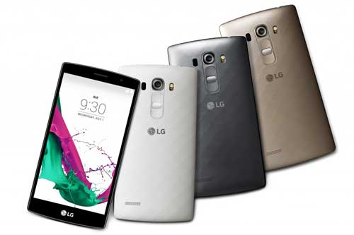 شركة LG تعلن رسميا عن G4 BEAT أو LG G4S - المواصفات