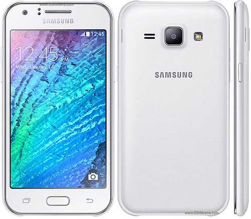 تسريبات: سامسونج تعمل على جهاز Galaxy J1 Ace