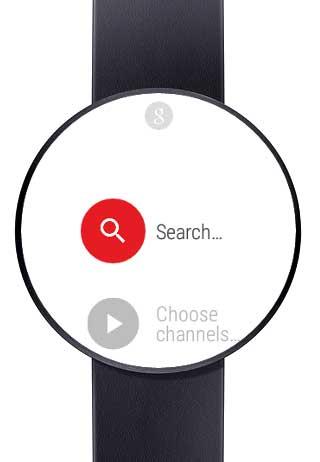 تطبيق رائع لتشغيل الفيديو على ساعات الأندرويد وير