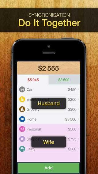تطبيق Nightstand - لإدارة شؤونك المالية باحترافية ودقة