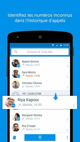 تطبيق Truemessenger لإدارة رسائل SMS بأفضل المزايا