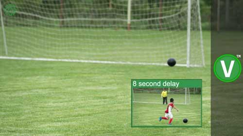 تطبيق Vaptur المميز لتسجيل اللحظات المميزة قبل فقدانها