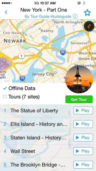 تطبيق TourPal دليلك ومساعدك في قضاء أحسن الأسفار - مجانا لوقت محدود