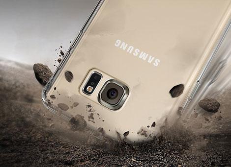 هاتف Galaxy Note 5 قادم مع تغييرات طفيفة في التصميم