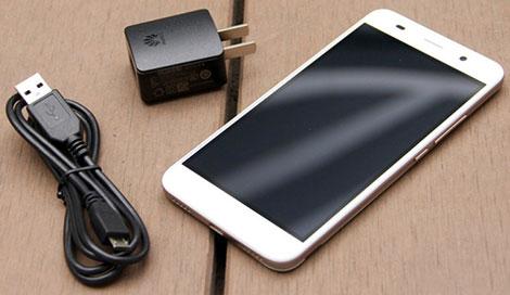 الإعلان رسمياً عن هاتف Huawei Honor 4A بسعر منخفض !