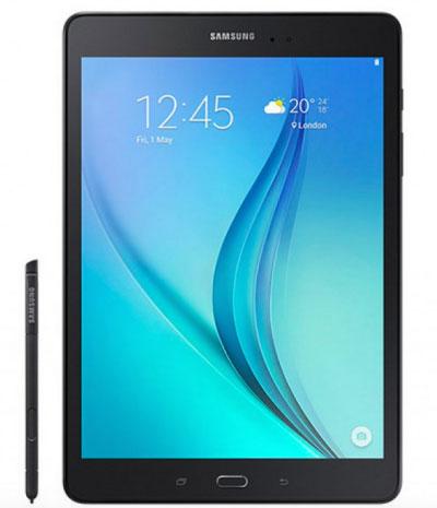 سامسونج تعلن عن الجهاز اللوحي Galaxy Tab A Plus بقلم S Pen