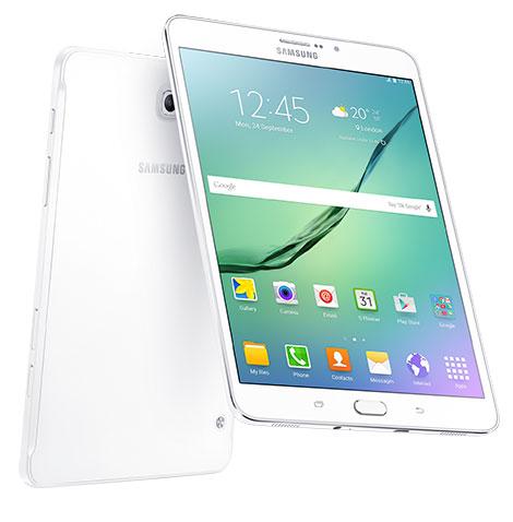 الإعلان رسمياً عن الجهاز اللوحي Samsung Galaxy Tab S2 !