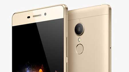 الإعلان عن سلسلة هواتف ZTE V3 بتصميم معدني و أسعار منخفضة
