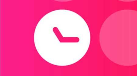 تطبيق Shade Spotter Alarm منبه صحي ذكي بفكرة رائعة جدا - يدعم ساعة آبل
