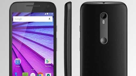 هاتف Motorola Moto G: المواصفات، المميزات، و كل ما تريد معرفته !