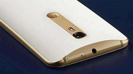 صورة هاتف Motorola Moto X Style : المواصفات ، المميزات ، و كل ما تريد معرفته !