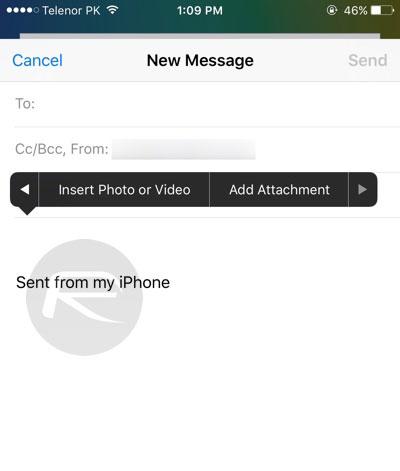 المزايا الخفية في نظام iOS 9 [ الجزء الأول ] !