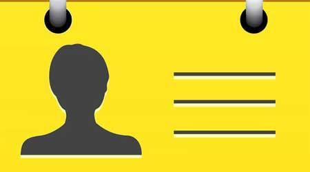 صورة تطبيق Business Card Reader Pro لتحويل بيانات البطاقات المختلفة إلى الأيفون، عملي مفيد ورائع ومجاني