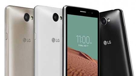 الإعلان رسمياً عن هاتف LG Bello II بمواصفات متوسطة