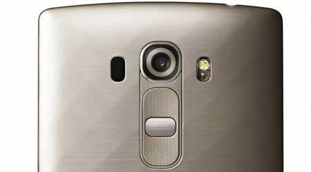 تسريب - صور ومواصفات جهاز LG G4 S القادم قريبا