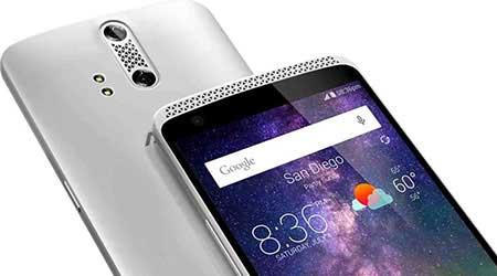 هاتف ZTE Axon : أول هاتف ذكي مضاد للميكروبات !