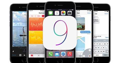 صورة نظام iOS 9 – إطلاق النسخة التجريبية العامة الثانية iOS 9 Public Beta 2 ، الميزات والجديد !