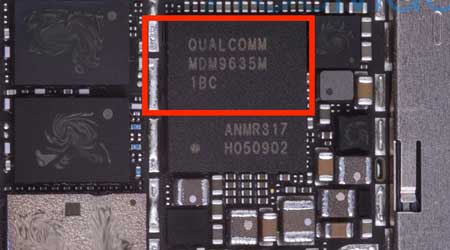 Photo of صورة مسربة – الأيفون 6s سيكون أسرع في شبكة LTE