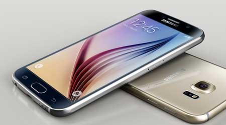 صورة جهاز Galaxy S6 Duos يبدأ بالحصول على الأندرويد 5.1.1