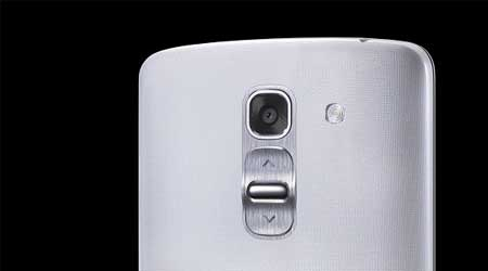 تسريب مواصفات جهاز LG G Pro 3 القادم قريبا