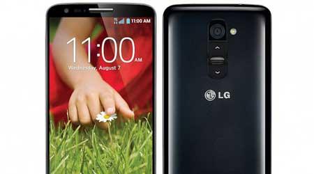 جهاز LG G2 سيحصل على الأندرويد 5.1.1 خلال الشهرين القادمين