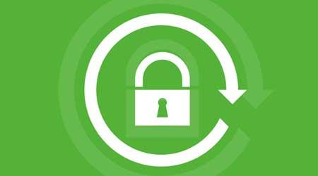 تطبيق passcode for whatsapp - لغلق محادثات واتس اب بواسطة كلمة مرور، والان تحديث رائع